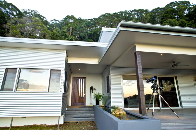 Coffs harbour project home builders
